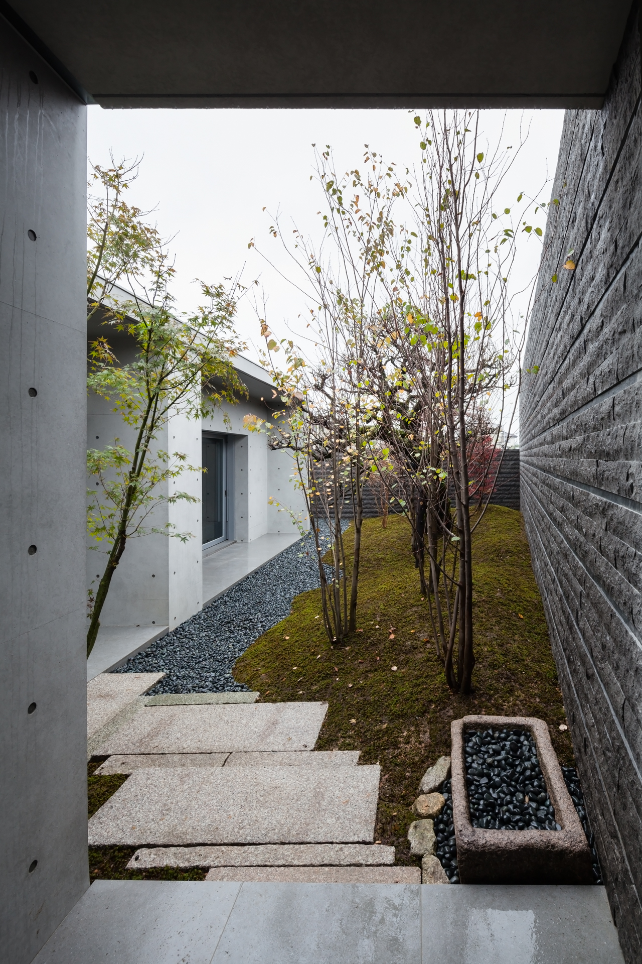 House in Chikuzen