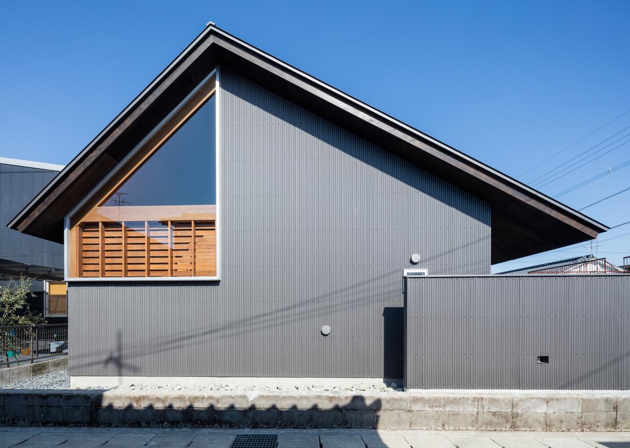 W residence (Yoshino)
