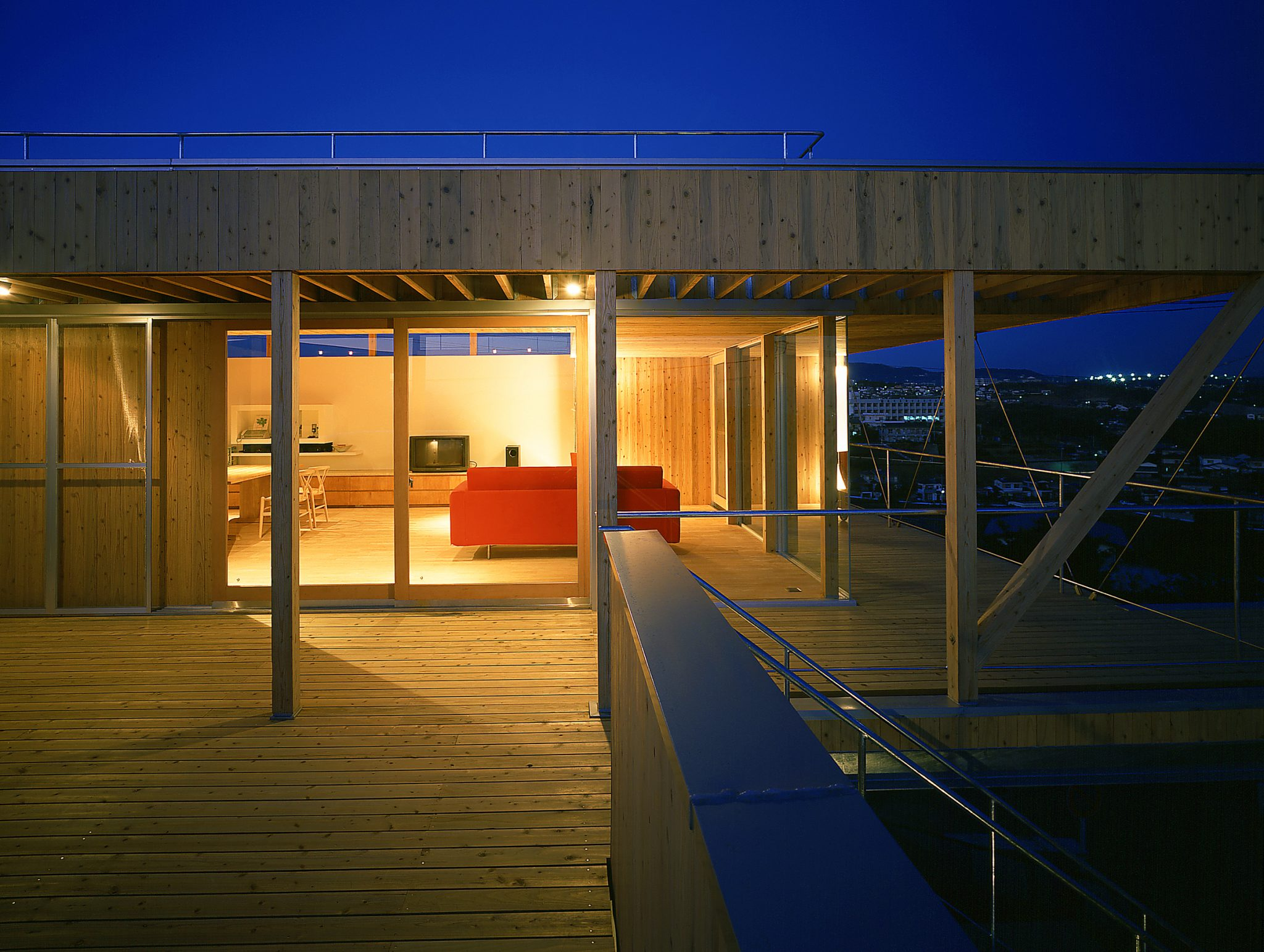 House in Kagoshima