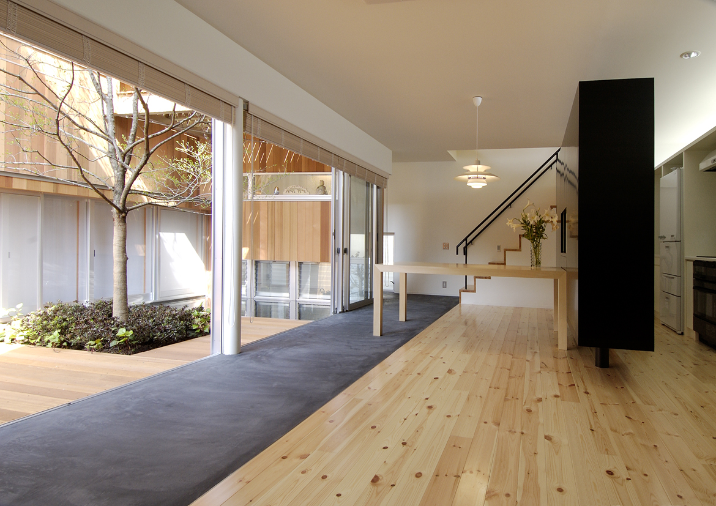 House in Sakuragaoka