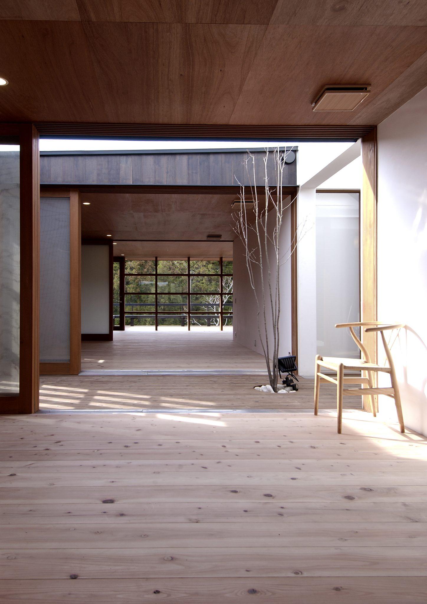 House in Yoshino