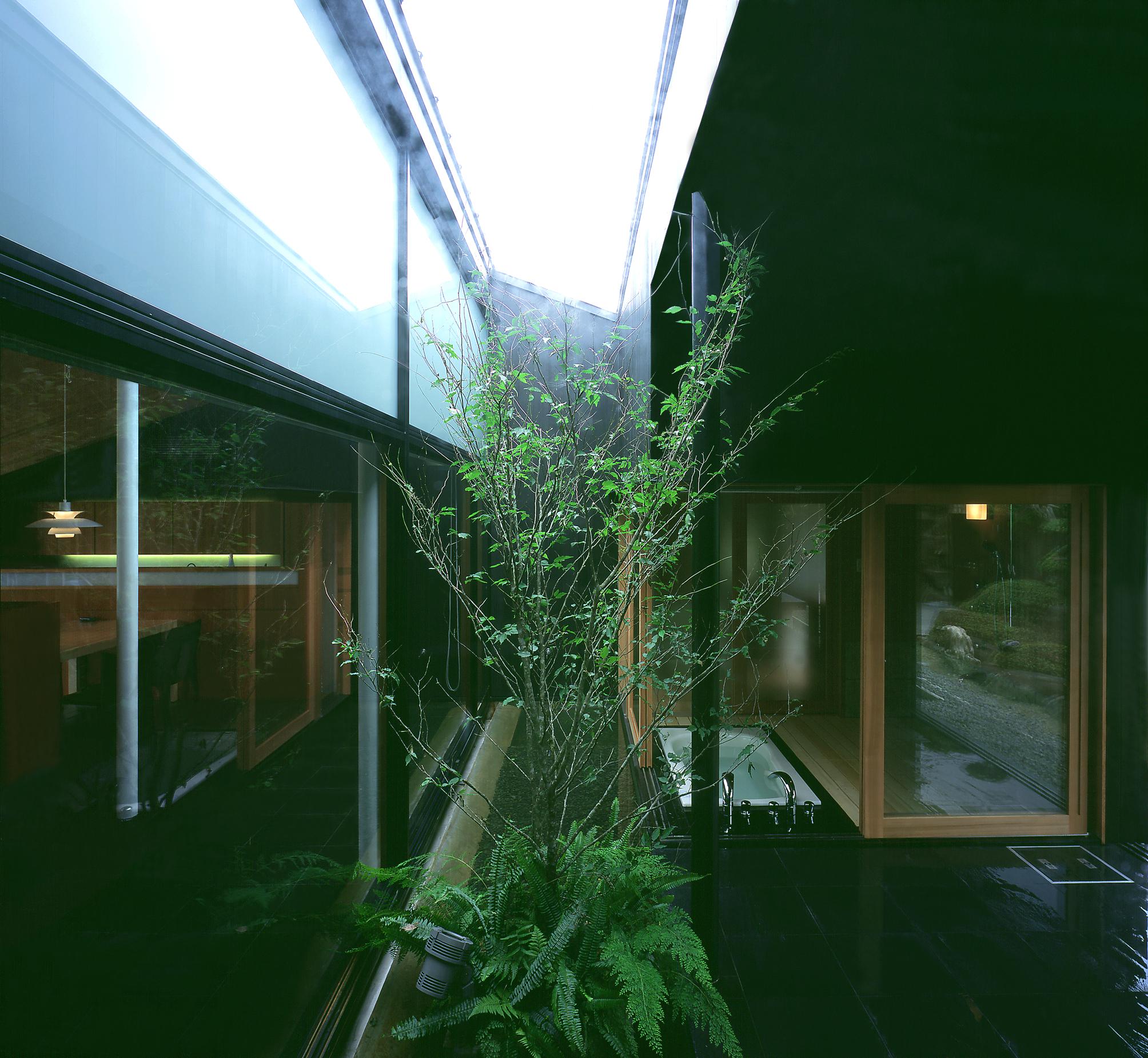 House in Tanegashima