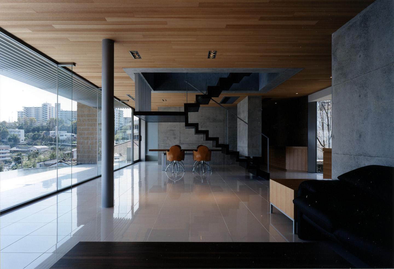 SKY HOUSE