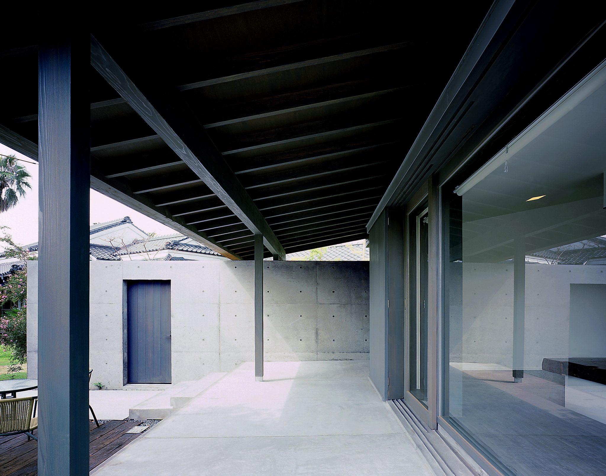 Villa in Hinatayama