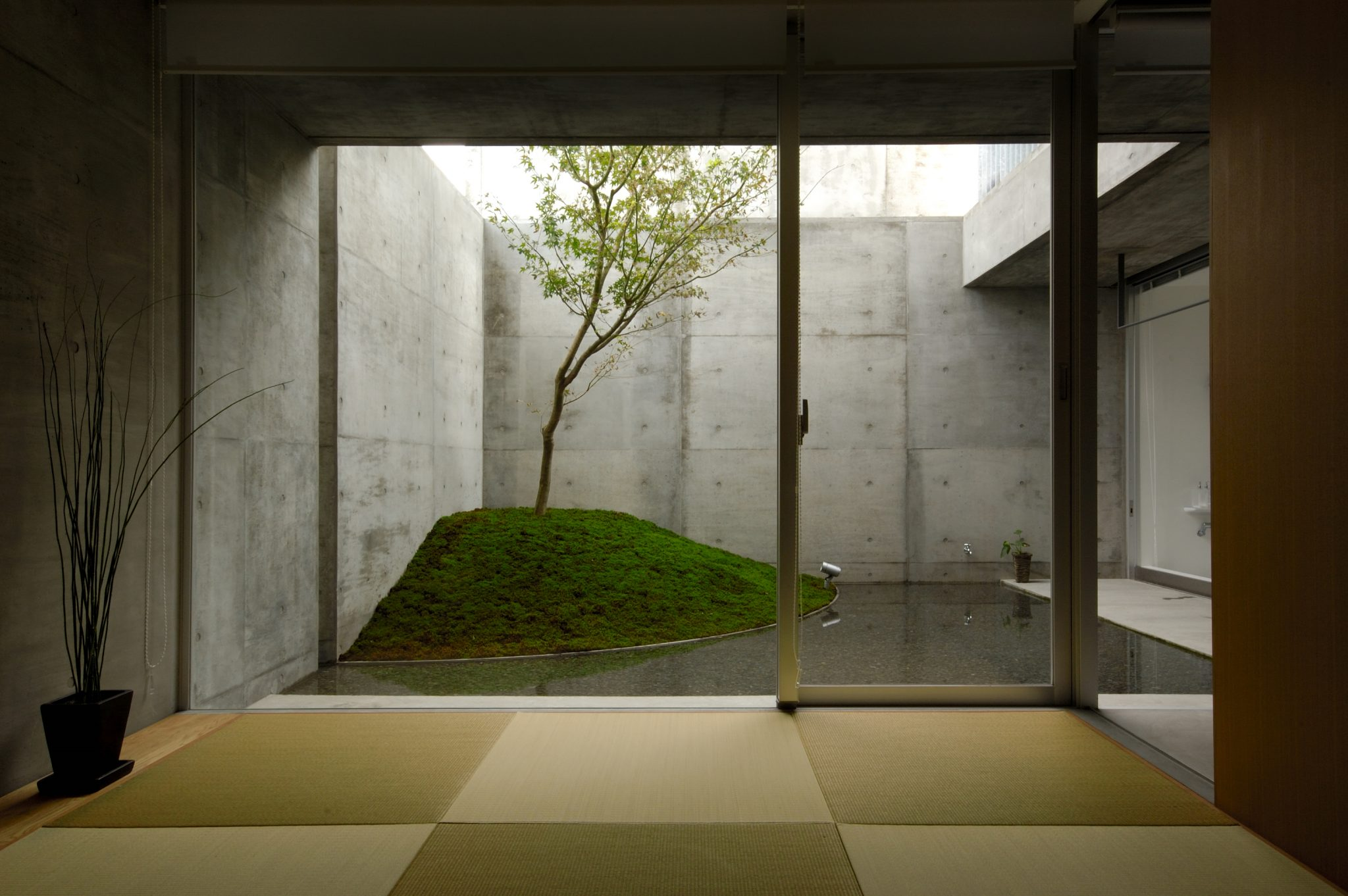 House in Makurazaki
