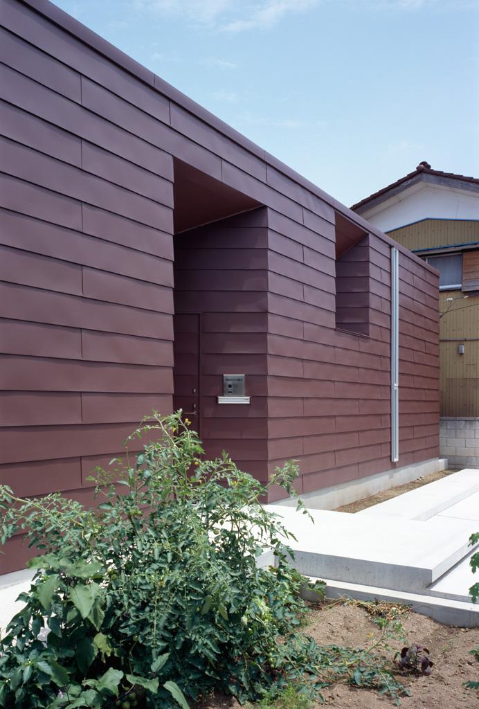 M residence (Saitama)