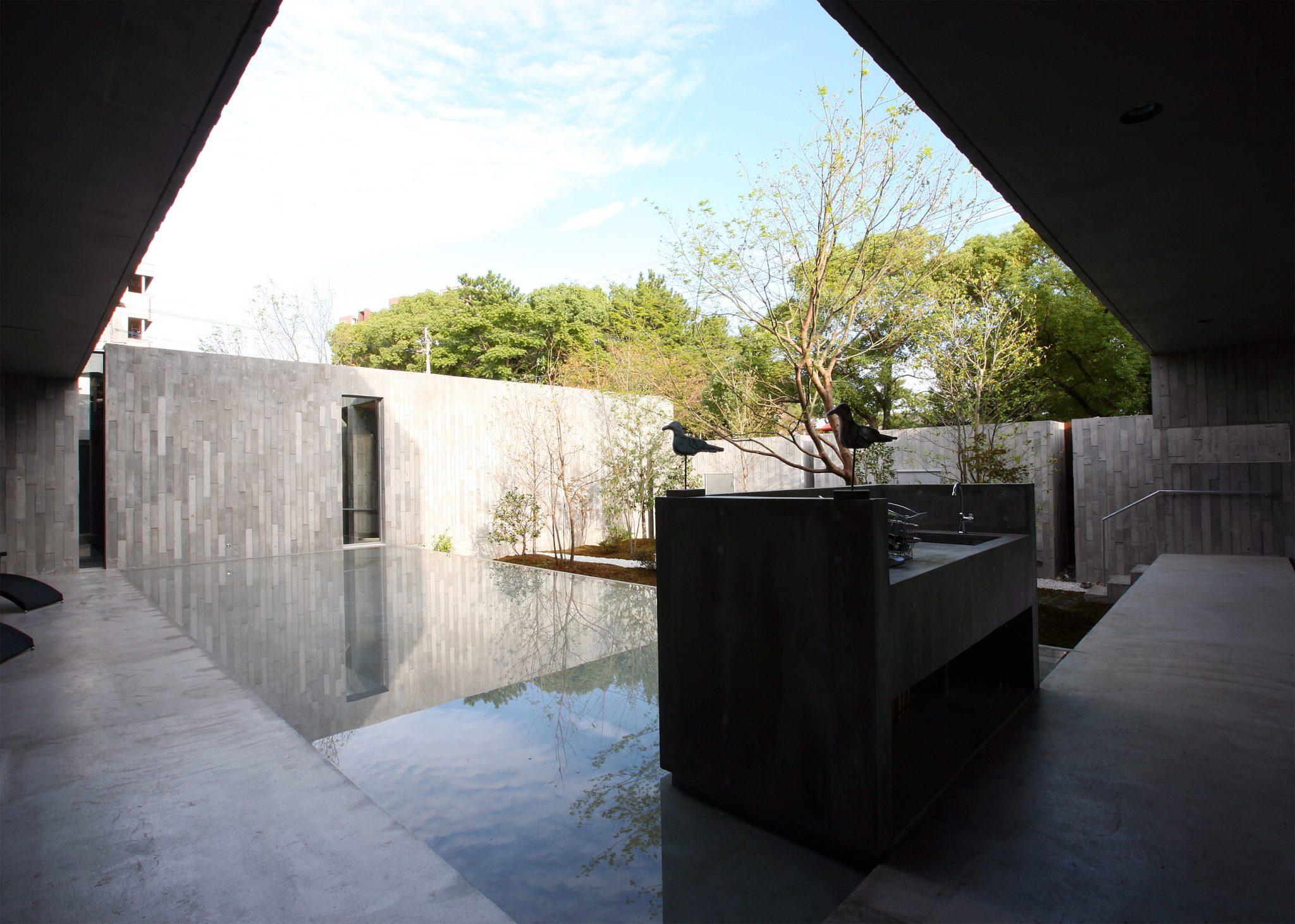 K residence (Taniyama)