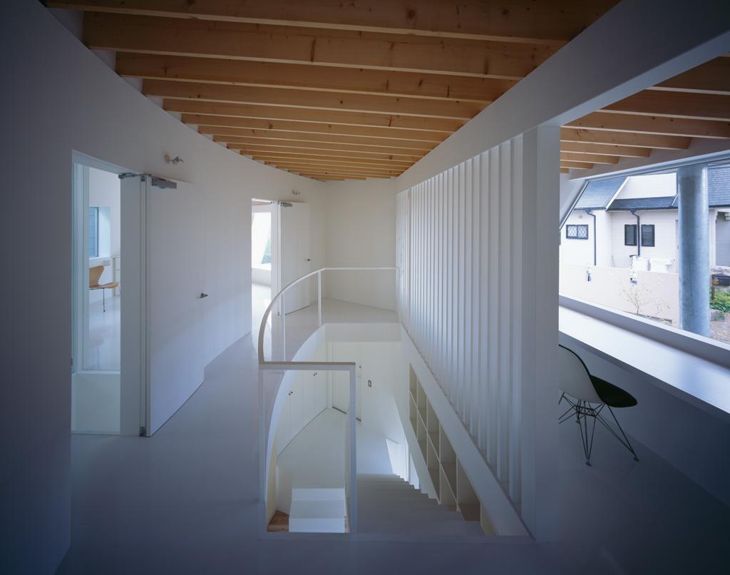 House in Ishikidai