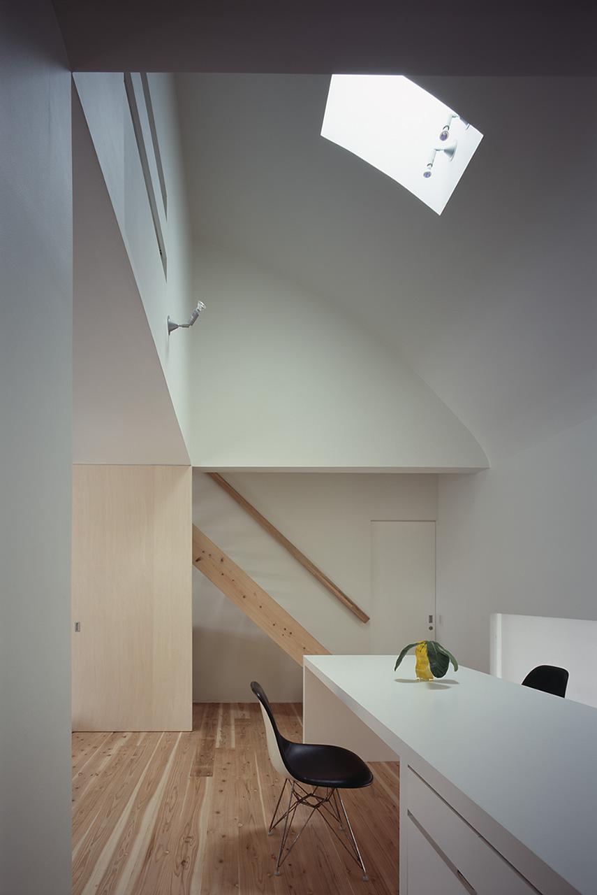 M residence (Yoshino)