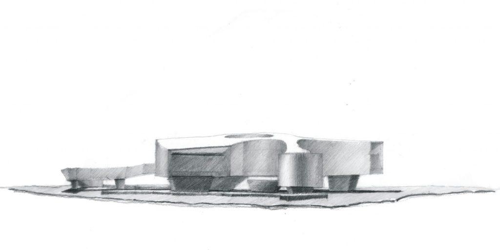 楕円の森、Oval Forest、宮崎、都城、住宅、家、建物、デザイン、設計、中原祐二、中原祐二建築設計事務所、Yuji Nakahara, Yuji Nakahara Architects, 鹿児島、建築、建築家、Kagoshima, 2011