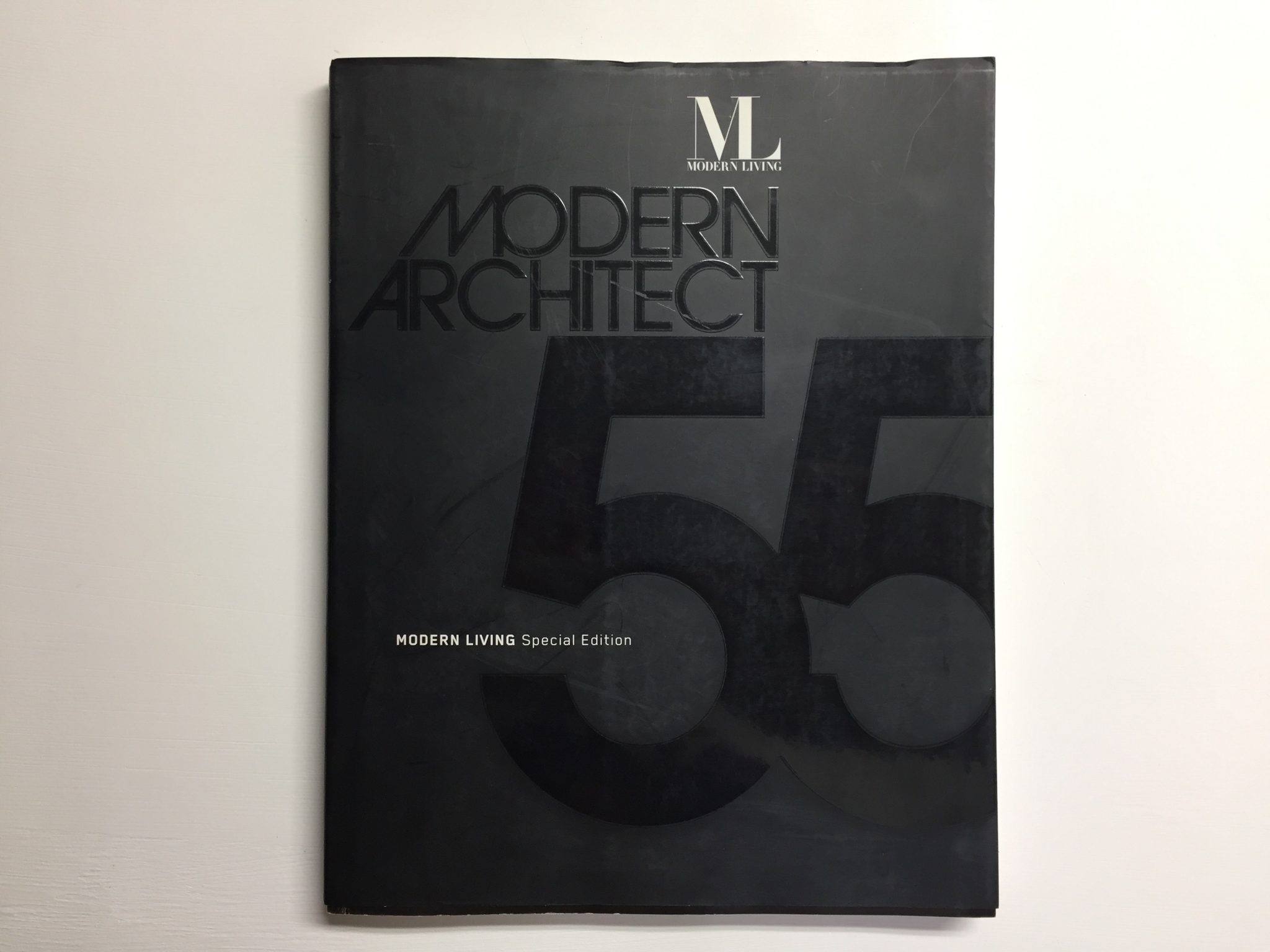 Modern Living Modern Architect 55