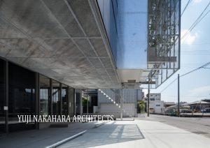 Yuji Nakahara Architects、中原祐二建築設計事務所